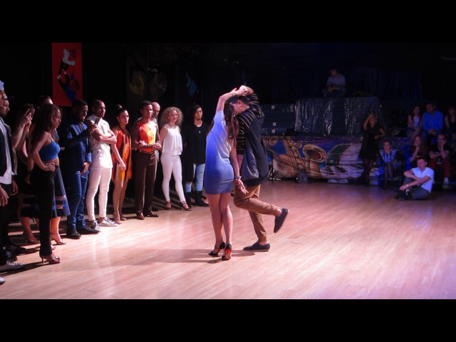 2017 02 18 sambafanaticos 5 intro Liuz Taty