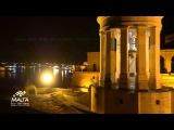 Ночные пейзажи Мальты