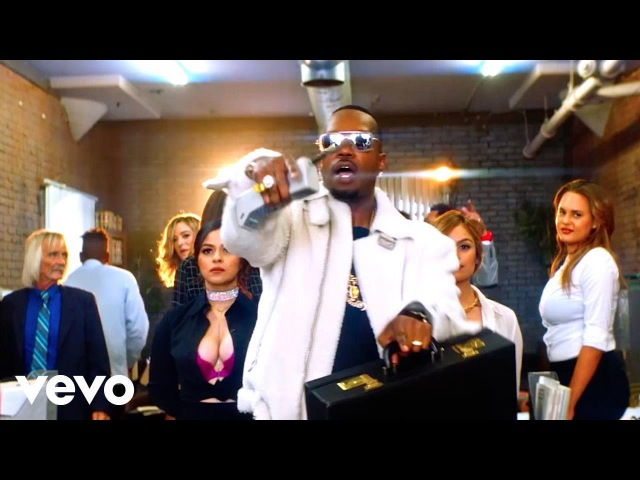 Juicy J Wiz Khalifa - Bossed Up (Official Music Video 26.10.2016)