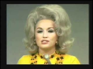 Dolly Parton - Mule Skinner Blues (1970)