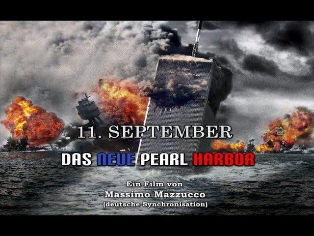 911 Das Neue Pearl Harbor 11. September Deutsche Synchronisation