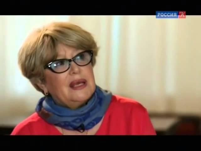 Марина Неёлова Это было Это есть Фильм 1 Часть 1 Фаина Раневская 06 01 2015