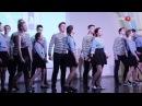 21.02.2017 В гимназии №3 Южно-Сахалинска прошла битва хоров