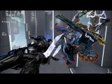 warframe conclave  snipetron vandal play