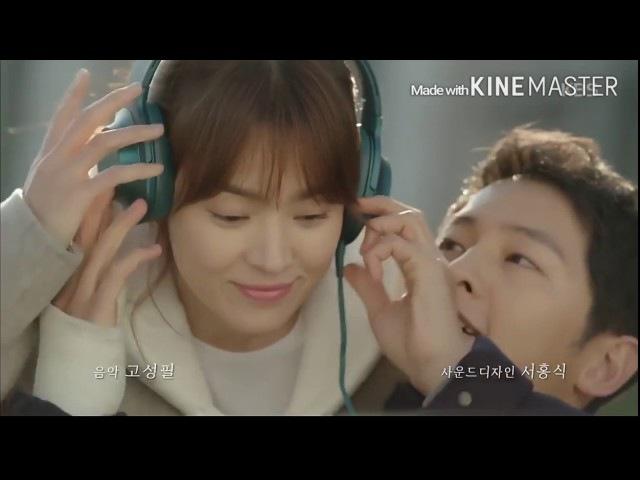 Ailee-Goodbye My Love Descendants Of The Sun [MV]