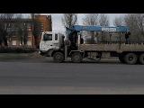 Volgograd  Волгоград. Мартовское посещение реконструкции шоссе Авиаторов