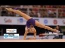 HIGHLIGHTS 2016 Olympic Test Event Rio BRA Rhythmic Gymnastics Individual Final