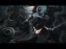 Bloodborne убийство Чудовища кровопуска Bloodletting Beast БОСС