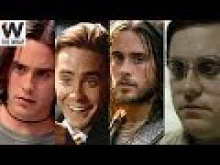 The Evolution of Jared Leto: From 'My So Called Life's' Jordan Catalano to Oscar Nominee
