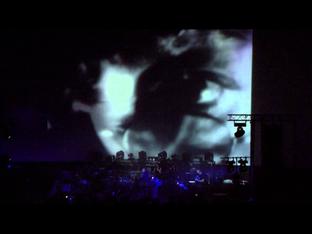 The Kilimanjaro Darkjazz Ensemble | (FULL) Live at SKIF XVI. 2012. Part 2