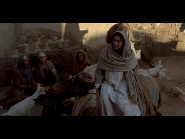 и вот, зачнешь во чреве, и родишь Сына, и наречешь Ему имя: Иисус.