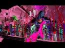 The Nailpolish Inferno @ La Villette 100% Expo Paris