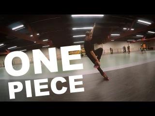 ONE PIECE - HOT FRICTION (Слайды на роликах)