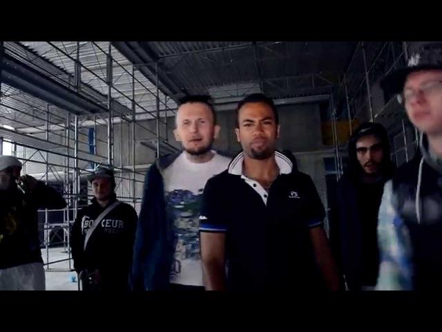 Los Brakos feat. F.A.B. - Tu tAttendais à Quoi !