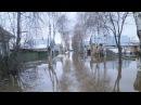 Наводнение в Великом Устюге Родина Деда Мороза Фильм четвёртый Улицы города | DA...