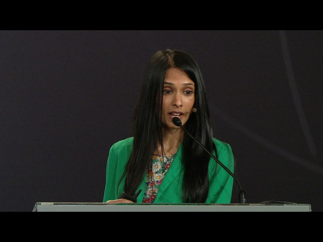 Preethi Kasireddy - MobX vs Redux: Comparing the Opposing Paradigms - React Conf 2017
