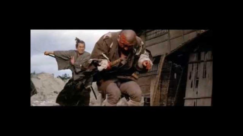 ZATOICHI the blind samurai - TRIBUTE (18)