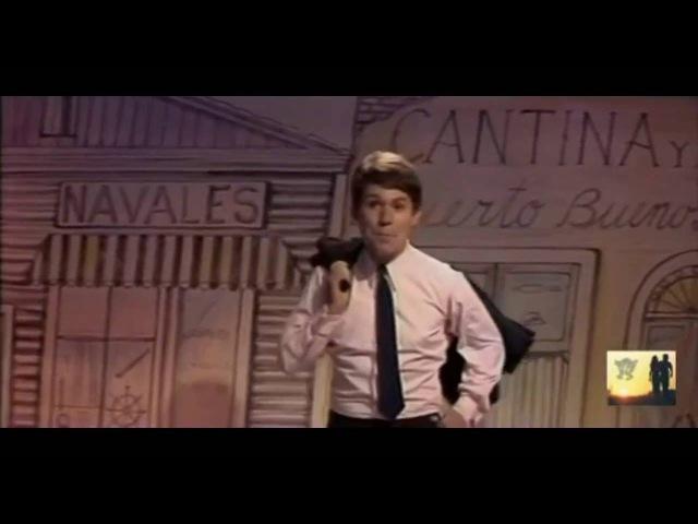 MI GRAN NOCHE de Raphael en la película DIGAN LO QUE DIGAN de Mario Camus