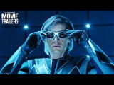 X-MEN: APOCALYPSE | NEW Spot + Clip + Featurette [HD]