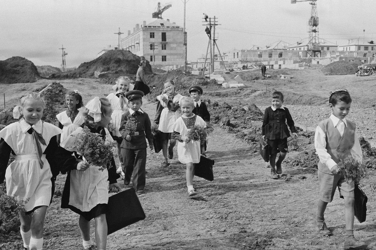 Фото и картинки советских времен