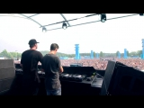 Firebeatz - The Flying Dutch 2016