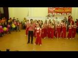 Танц-плантация 22 апреля 2017 Танец капитана Супер Кеды