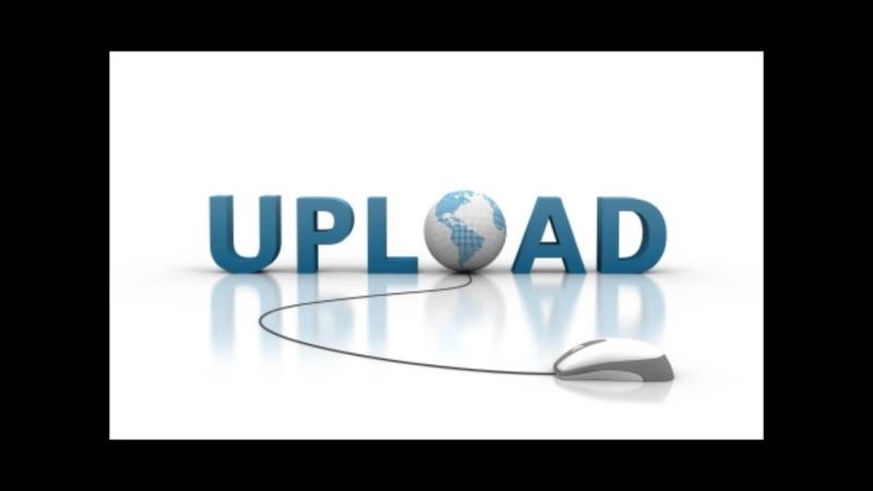 Resim Yükleme ve Upload Etme Sitesi