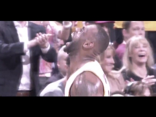 LeBron James Slams | VK.COM/VINETORT