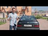 Дешёвки  VW Passat B3 за 10 тысяч рублей  на ходу
