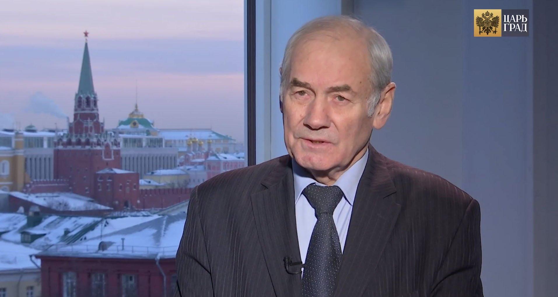 Генерал Леонид Ивашов: «С осени 1941 года Сталин по ночам молился в храмах»