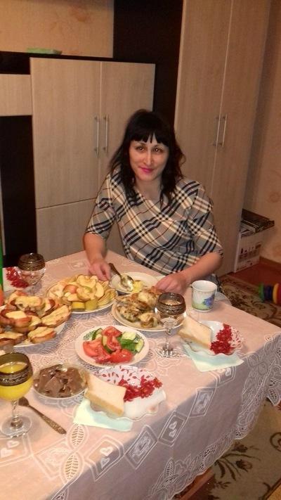 Наталия Ларионова