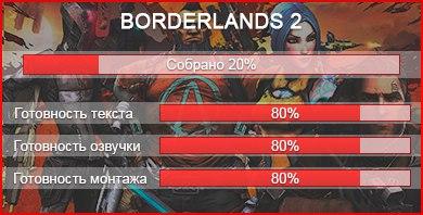 скачать Borderlands русская озвучка торрент - фото 7