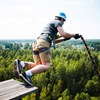 Прыжки с Гвоздя - 13 мая (суббота)