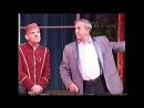 Московский областной драматический театр г.Ногинск. Люкс №13 по произведению Рэя Куни