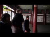 24.02.17 На съемочной площадке дорамы Лунный свет в шоу