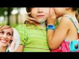 ?Детские часы Q50 - новая версия