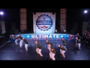Berry Crew - Best Dance Show beginner - UDF