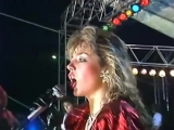 гр. Фея(Инна Смирнова)-Наша музыка (1989)