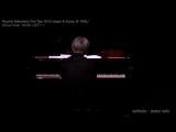 Solitude - Ryuichi Sakamoto (Yasu Cultural Hall 01-12-12)