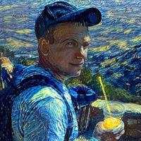 Аватар Макса Хилинского