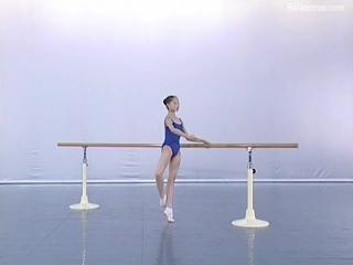 Beijing Academy of Dance (Vol 3) Пекинская академия танца (Том 3)
