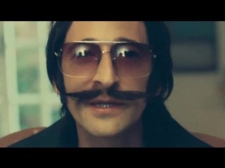 Adrien Brody - Gillette Ad