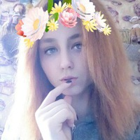 Анкета Елена Вавилова
