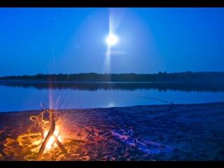 Июньская ночь