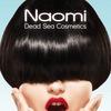Naomi™ Dead Sea Cosmetics – Косметика Naomi™