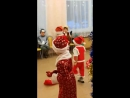 танец Морозят