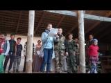 10.07.2016 село Глебово, семейный лагерь