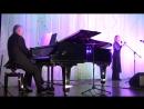Две матери - автор-исполнитель Светлана Филимонова, аккомпаниатор Владимир Королев