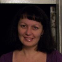 Карина Хамукова