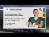 NCAAF 2016  Cactus Bowl  Boise State Broncos - Baylor Bears  1  27.12.2016  EN